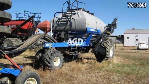 2006 New Holland SD440A Air Drill